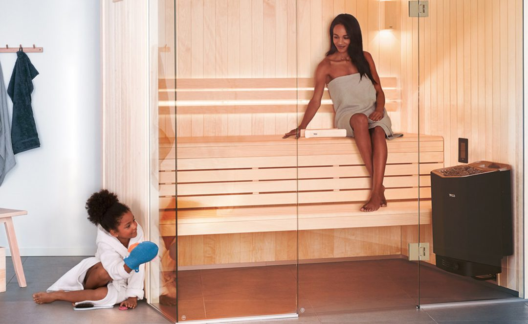 How to keep your sauna fresh