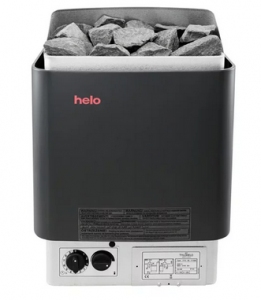 Halo Cup Sauna Heater
